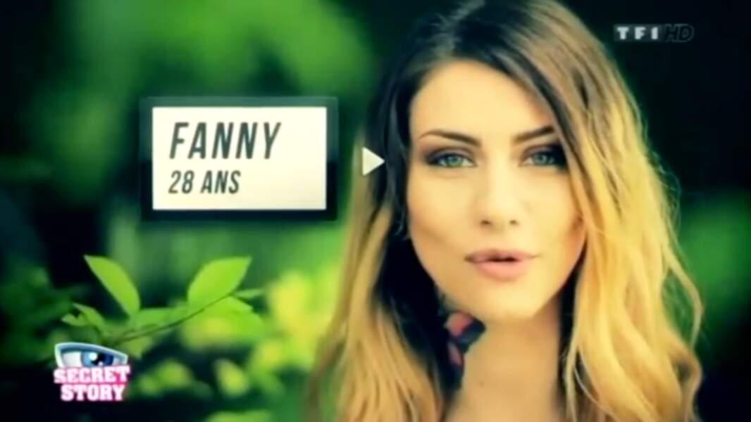 """Fanny (Saison 6). Son secret : """"J'ai plus de 100 tatouages sur le corps"""""""