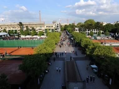Roland-Garros : première journée réussie pour Federer, Simon, Llodra, S.Williams...