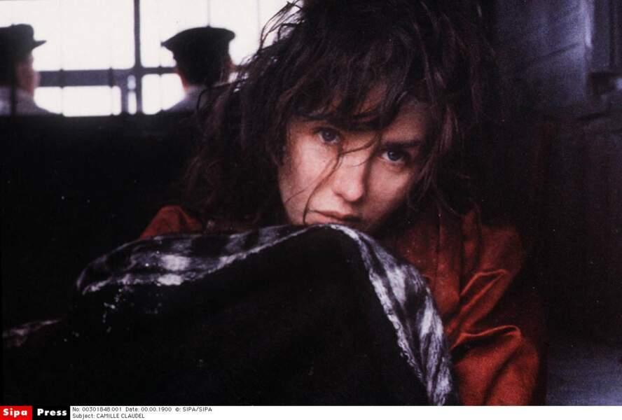 En 1988, Isabelle Adjani interprète une sculptrice longtemps méconnue, au destin tragique…