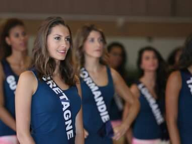 Miss France 2016 : les Miss s'entraînent, dernière ligne droite avant la cérémonie !