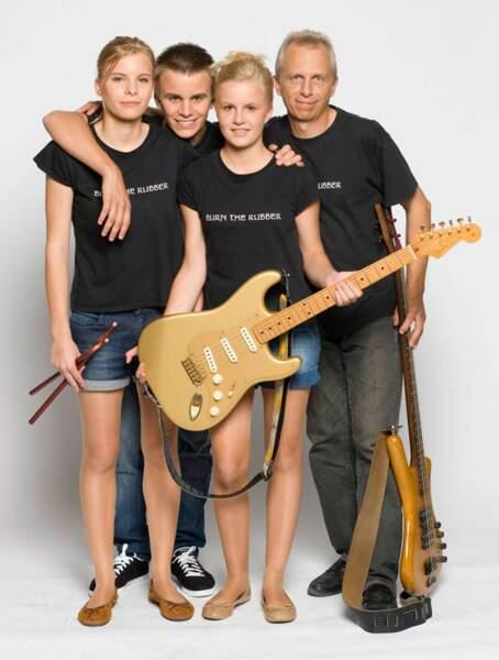 La famille Dornier