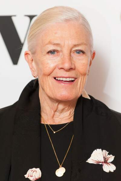 L'actrice à la carrière bien remplie est apparue dans Black Box en 2014.