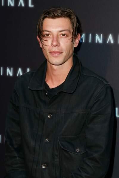 Et c'est l'acteur Benedict Samuel qui s'est glissé dans la peau de ce dernier