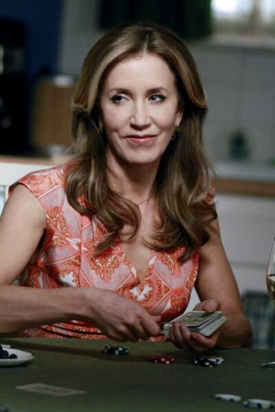 Lynette Scavo dans Desperate Housewives saison 8