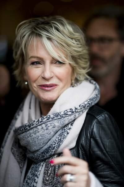 Aujourd'hui, elle cartonne tous les jours sur France 2 avec Affaire conclue