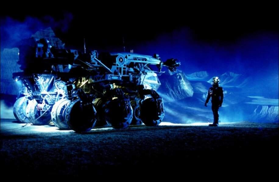 En 1998, la France est championne du monde de foot et Bruce Willis sauve la planète dans Armageddon