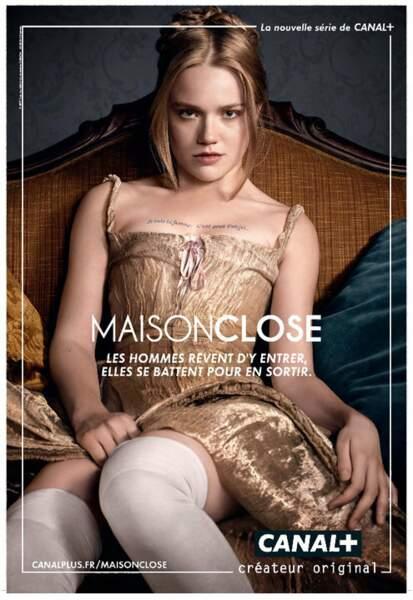 Maison Close : La French touch