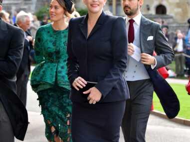Demi Moore, Naomi Campbell, Liv Tyler, James Blunt, Robbie Williams... Découvrez les prestigieux invités du mariage de la princesse Eugenie