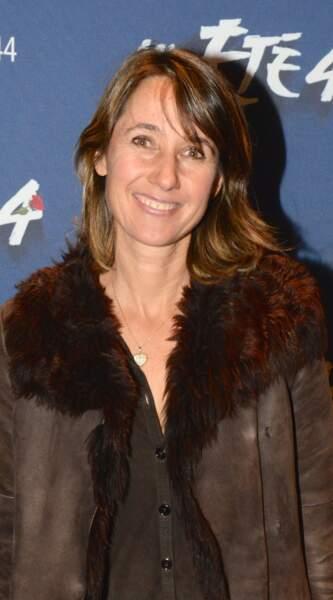Alexia Laroche-Joubert a participé à l'émission pendant un an, de 2012 à 2013