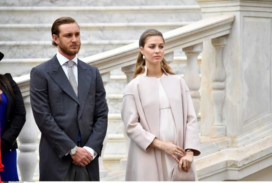 Pierre Casiraghi et sa femme Beatrice Borromeo attendent un enfant. MàJ : leur bébé est né en février