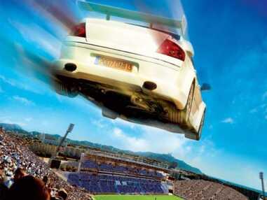 Fast & Furious, Taxi, Mad Max... Les voitures mythiques du cinéma