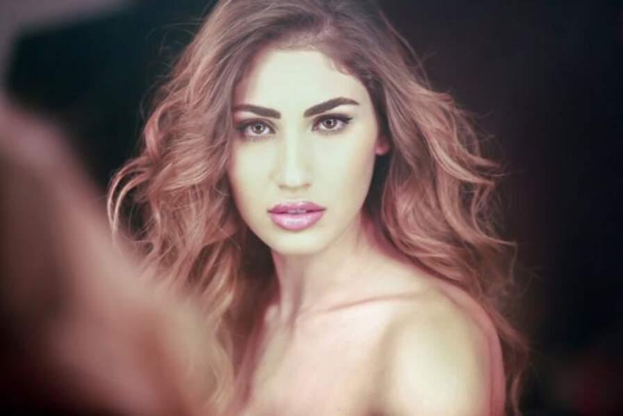 Miss Chypre est Rafaéla Charalampou