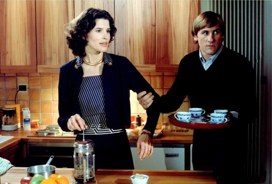 En 1981, il tourne sous la direction de François Truffaut dans La femme d'à côté, avec Fanny Ardant
