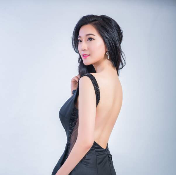 Wan Ling Lan pour Macao