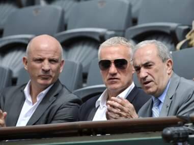 Roland-Garros : Leonardo DiCaprio invité surprise. Federer au bout de l'effort...