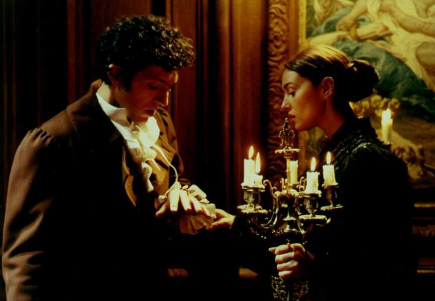 Dans un court métrage intitulé Compromis, sorti en 1998