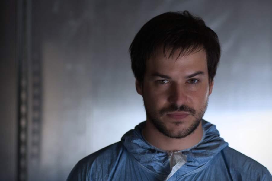 Marc-André Grondin - Jean Bastière dans Spotless
