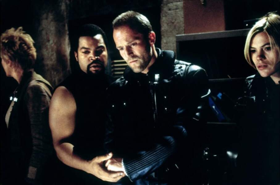 Ice Cube dans Ghost of Mars