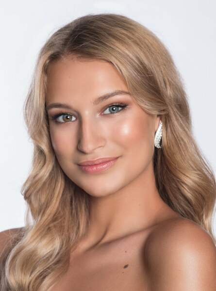Miss République Tchèque : Kateřina Kasanova