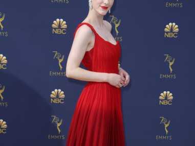 Emmy Awards 2018 : du glamour et de la bonne humeur sur le tapis rouge