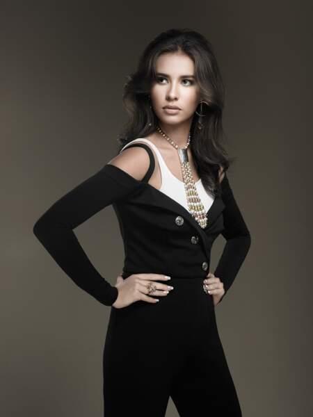 Achintya Nilsen pour l'Indonesie