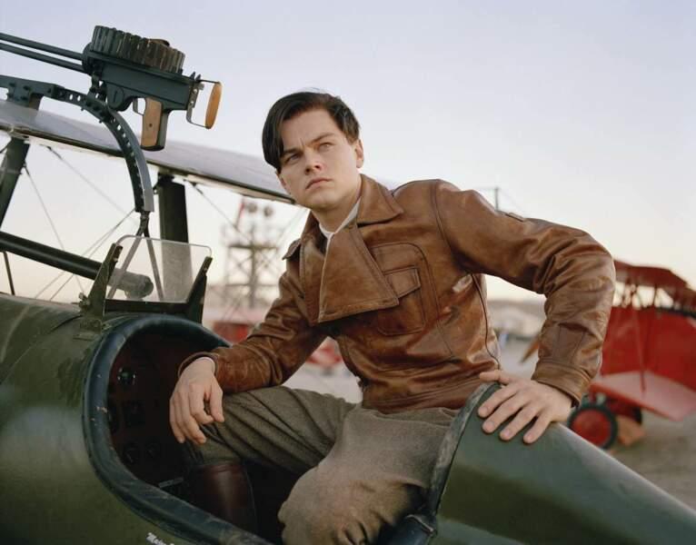 Martin Scorsese fait appel à lui pour Aviator, où il incarne un homme en proie à des troubles psychologiques