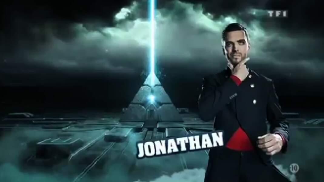 """Jonathan (Saison 5). Son secret : """"Je suis Franc-Maçon"""""""
