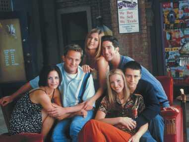 De Rachel de Friends à la strip-teaseuse des Miller : La carrière de Jennifer Aniston