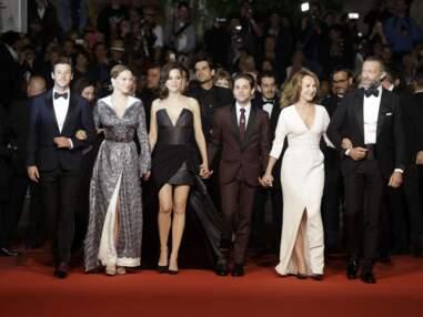 Cannes 2016 : Marion Cotillard et Léa Seydoux, éblouissantes et complices sur le tapis rouge (29 PHOTOS)