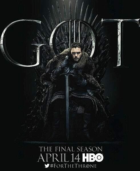 Jon Snow (Kit Harington)