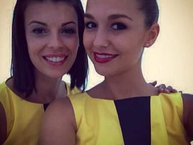 Les jolies hôtesses du Tour de France 2014...