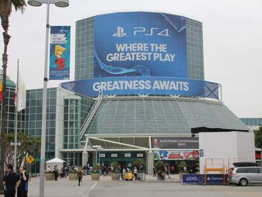 E3 2014 : le best-of en images... Episode 2