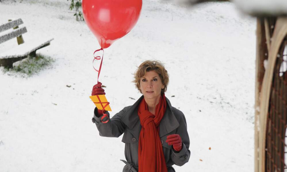 Oscar et la dame en rose (2009) ou comment faire sourire un enfant condamné ?