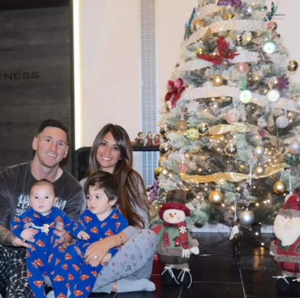 Joyeux Noël ! (Une pensée pour ces enfants qui aimeront, un jour, oublier ces pyjamas...)