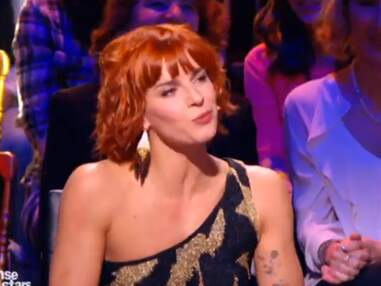 Looks à la télé : Les Miss très sexy, la robe caliente de Candice Pascal !