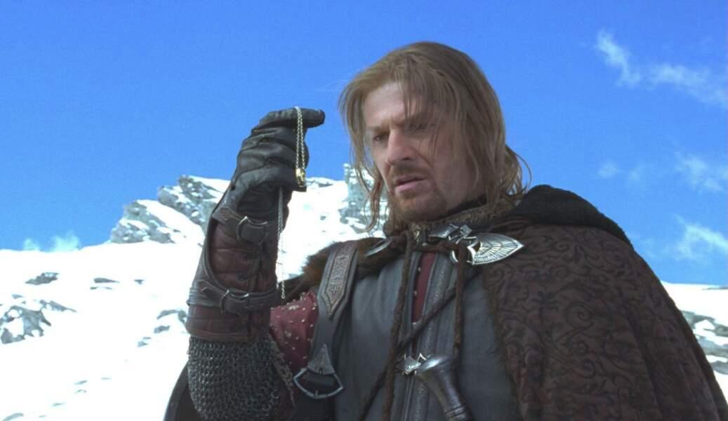 Que devient Sean Bean alias Boromir ?