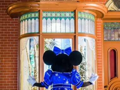 25e anniversaire de Disneyland Paris : le nouveau look de Mickey et Minnie