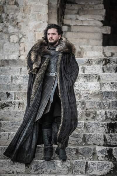 De Roi du Nord à héritier du trône…à roi déchu