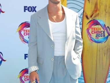 K.J. Apa, Sarah Hyland, Tori Spelling… Les stars font le show aux Teen Choice Awards 2019
