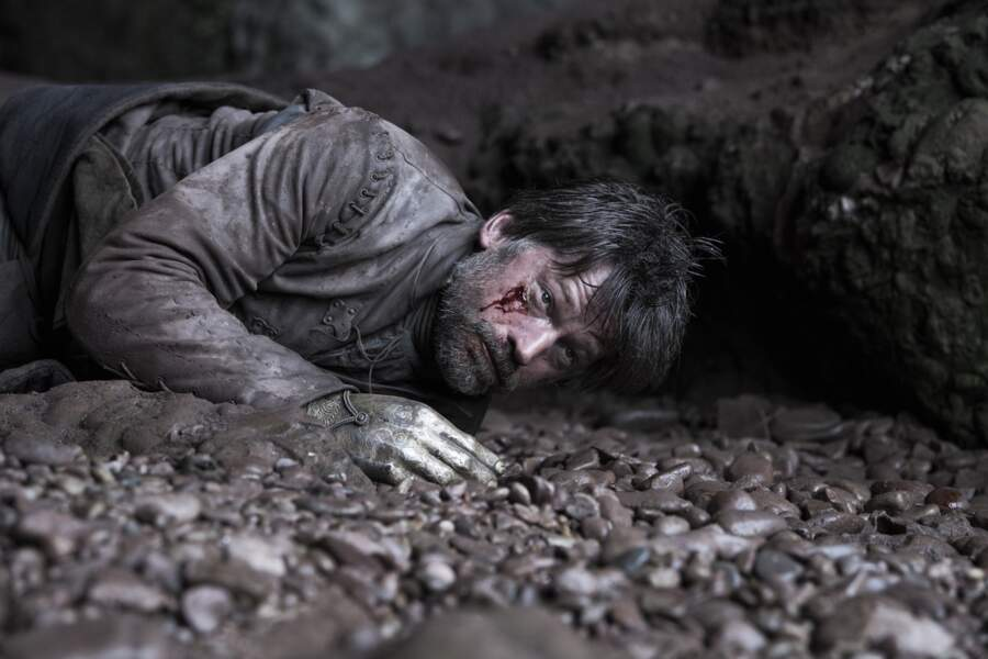 Revenu pour Cersei, Jaime court à sa perte