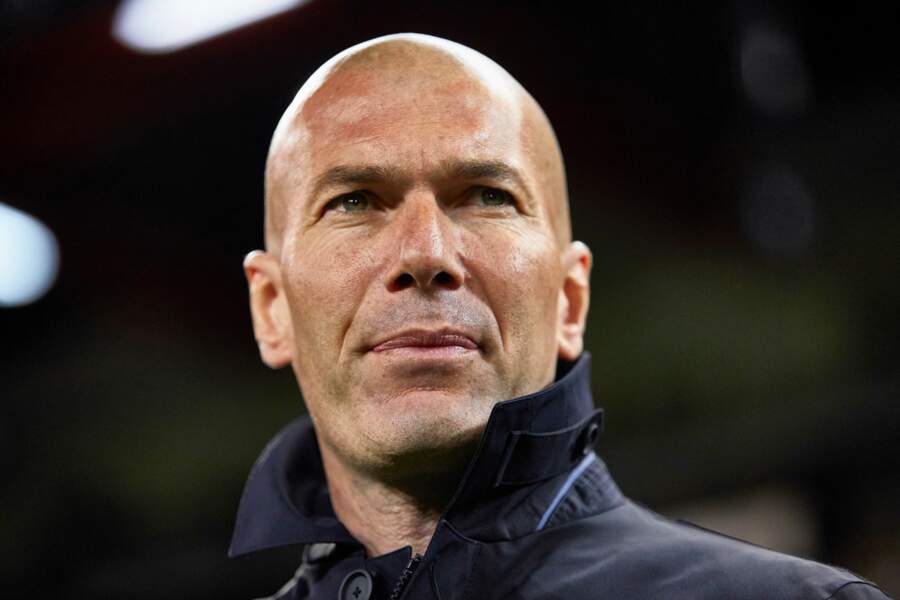 1 : Real Madrid avec 750,9 millions d'euros