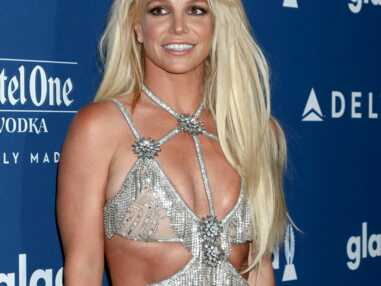 Britney Spears et sa robe ultra-sexy, Halle Berry sensuelle... les people aux Glaad Awards !