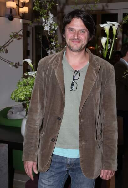 Qu'on aimerait voir les retrouvailles de Sébastien Courivaud avec son ex !