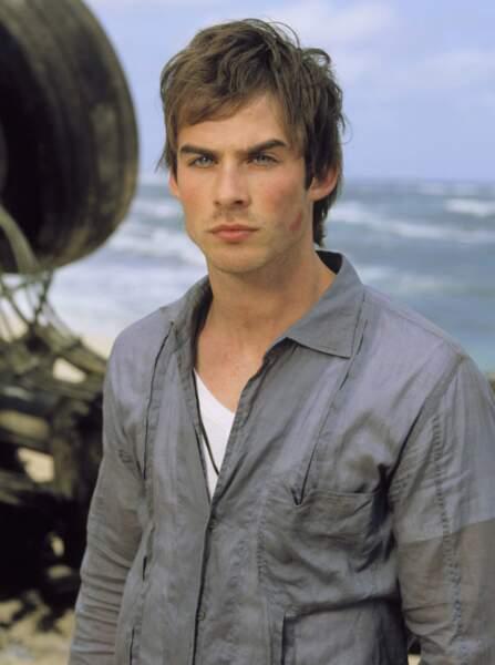 Boone, c'était LE beau gosse de Lost. Malheureusement nous n'aurons profité de ses yeux bleus qu'une seule saison