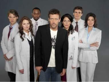 Dr House : Retour sur huit saisons... les personnages, les plus belles photos !