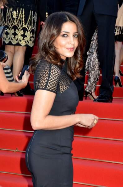 Mais qu'elle est belle(Cannes 2013)!