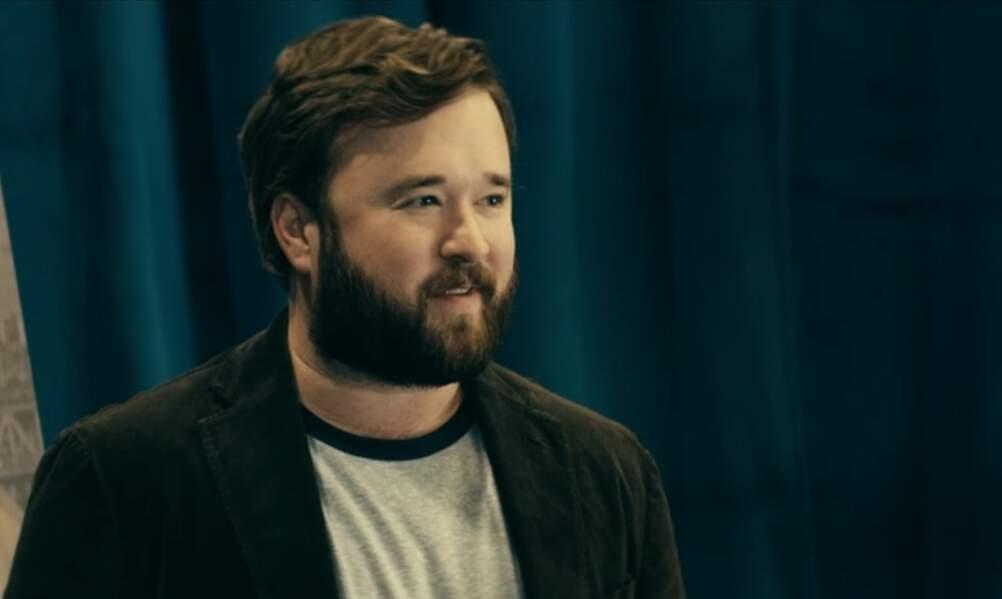 En 2019, le comédien est apparu dans deux épisodes de la série The Boys (Amazon)