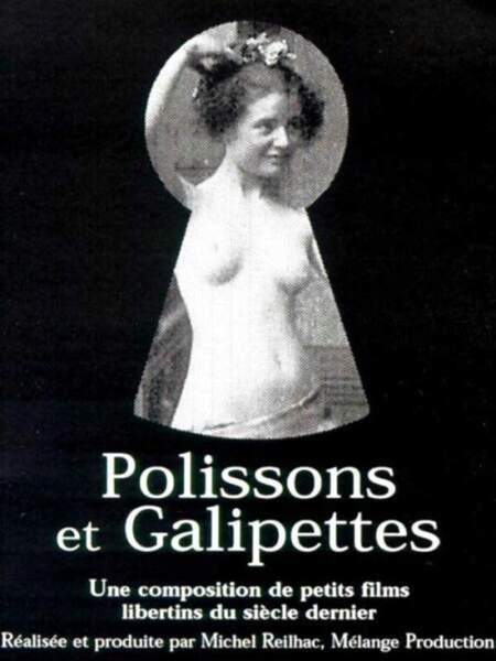 Polisson et galipettes (2002)