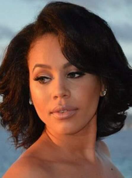 Miss Bonaire : Ruthgainy Frans