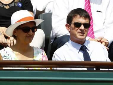 Roland Garros : Amel Bent, Charlotte Gainsbourg... les people étaient de la partie
